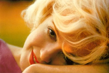 new chapter in the mystery of marilyn her own words